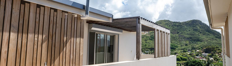 Visitez les Roches Grises - Votre logement F3 ou F4 à partir de 14 millions.