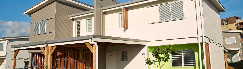 Devenez propriétaires - Des logements neufs à Dumbéa et Païta