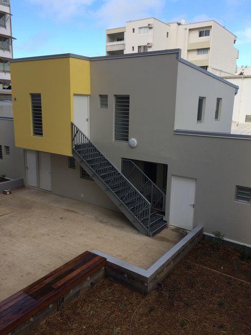Quartier Latin : 18 nouveaux logements et 4 commerces