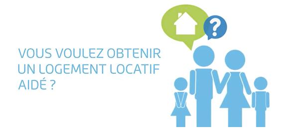 Comment bénéficier d'un logement aidé ?